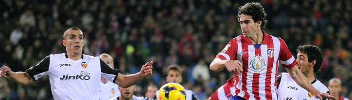 Can Atletico Keep Pace at the Mestalla?