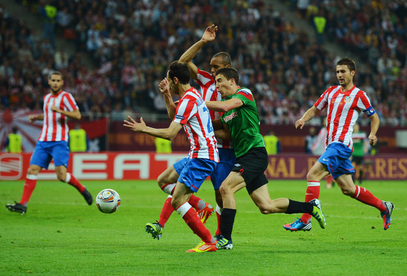Atletico v Athletic