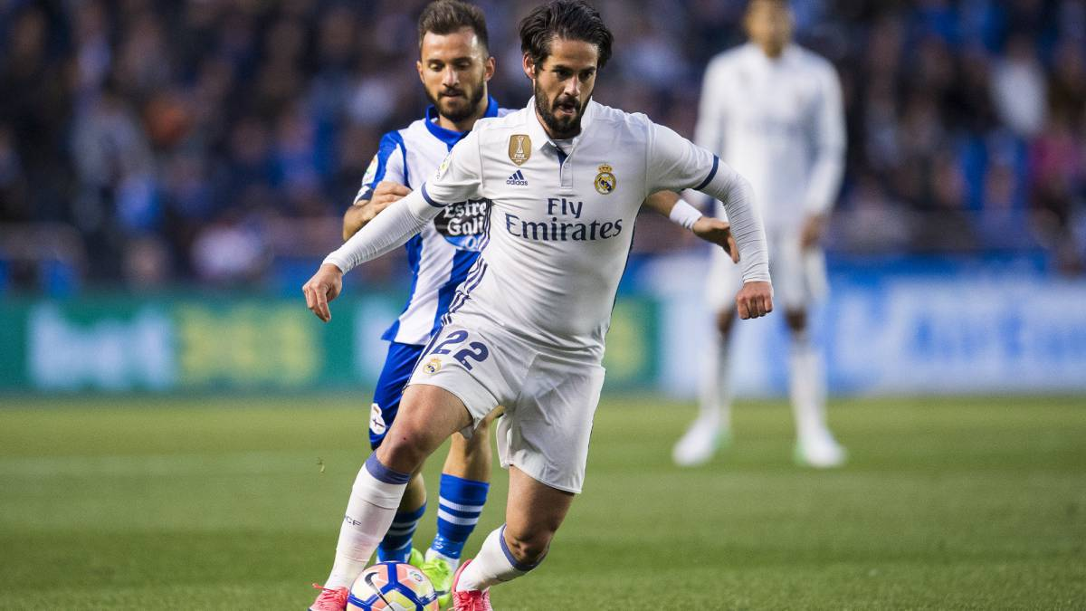 Deportivo – Real Madrid
