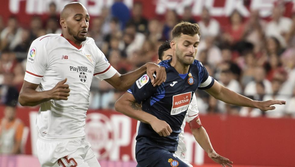 Sevilla – Espanyol