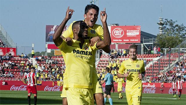 Girona – Villarreal