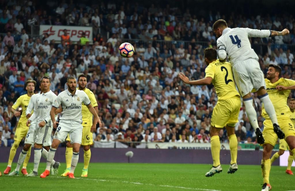 Valencia v Villarreal