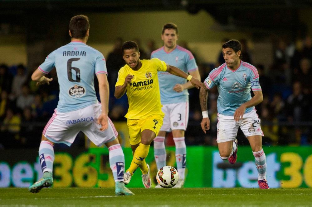 Celta Vigo – Villarreal