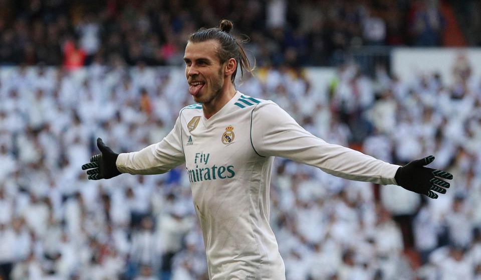 Wales Manager Urges Bale to Stay Put