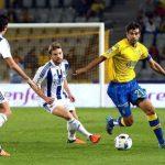 Las Palmas - Real Sociedad