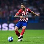 Atletico Madrid Deny Lucas Hernandez Deal