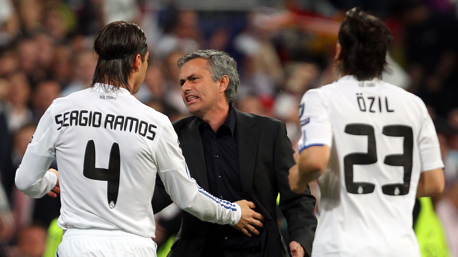 Jose Mourinho Set for Sensational Real Madrid Return?