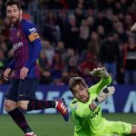 Barcelona Set for Copa del Rey Ejection After Line-Up Mistake