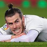 Gareth Bale Facing 12 Game Ban