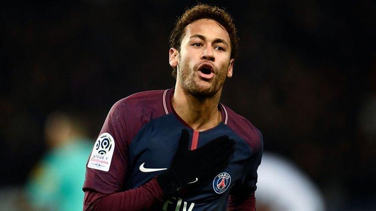 Barcelona Eye Neymar Return?