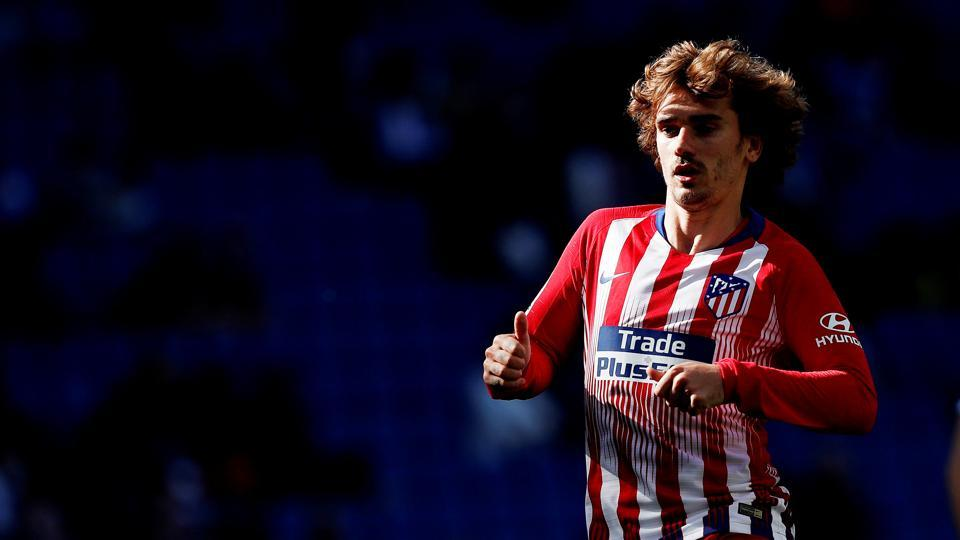 Antoine Griezmann Set For Shock Barcelona U-Turn?