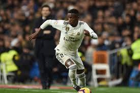Vinicius Junior Set to Stay Put in Spain