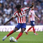 Atletico Madrid midfield star asked to spurn Arsenal interest