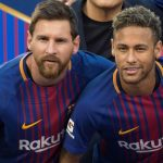 Lionel Messi demands Neymar return