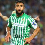 Nabil Fekir the crown jewel in the Real Betis crown