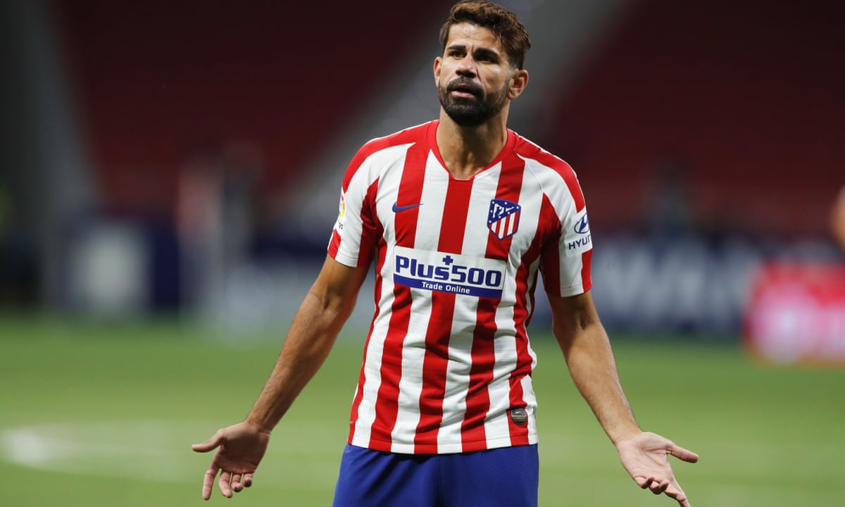 Atletico Madrid asking high price for England full back