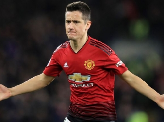Ander Herrera Set to Reject Homecoming Call