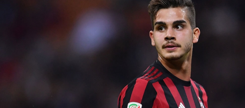 Andre Silva Finds Himself in Spain with Sevilla