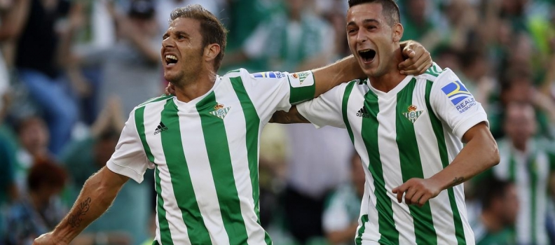 Are Real Betis Suffering from Second Season Syndrome?