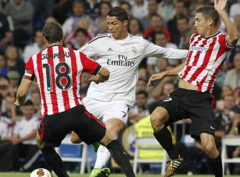 Athletic Bilbao – Real Madrid