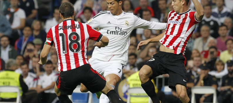 Athletic Bilbao – Real Madrid