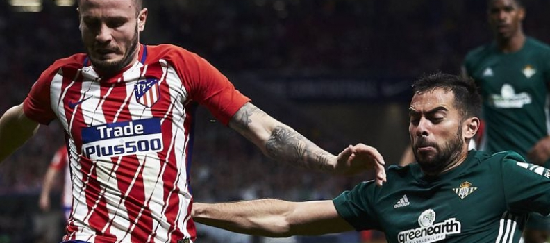 Atletico Madrid – Real Betis