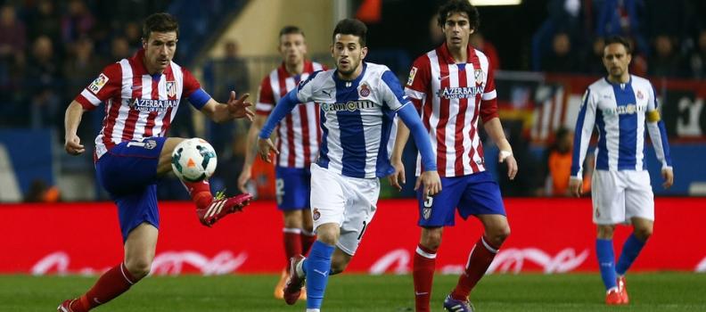 Atletico Madrid – Espanyol