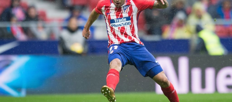 Atletico Madrid – Getafe