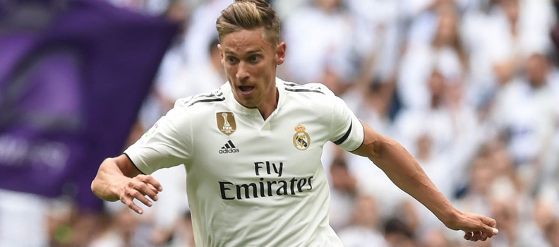 Atletico Madrid Sign Marcos Llorente from Real Madrid