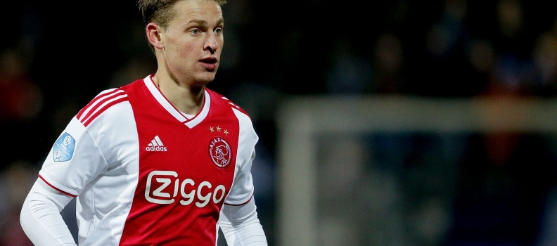 Barcelona Close to Ajax Wonderkid Defender