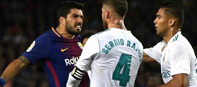 Barcelona – Real Madrid