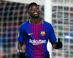 Barcelona Set To Sell Ousmane Dembele?