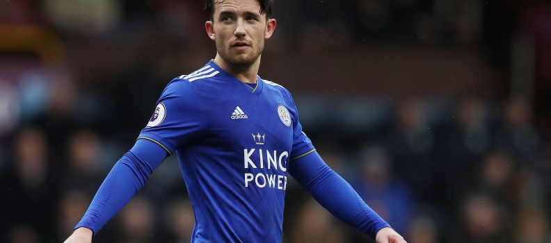Barcelona Set for Ben Chilwell Bid?