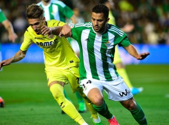 Real Betis – Villarreal
