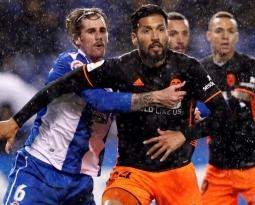 Deportivo – Valencia