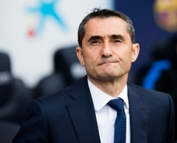 Ernesto Valverde has done a stellar job at Barcelona amid some unfair criticism