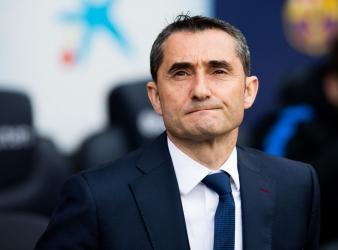 Ernesto Valverde has done a stellar job at Barcelona amid some unfair criticism