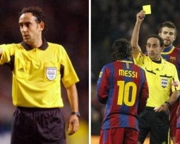 Former La Liga Referee makes explosive claims