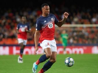 Real Madrid set eyes on Lille defensive starlet