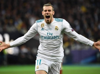 Gareth Bale Set for Manchester United Talks