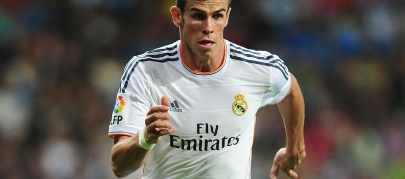 Gareth Bale Staying Put