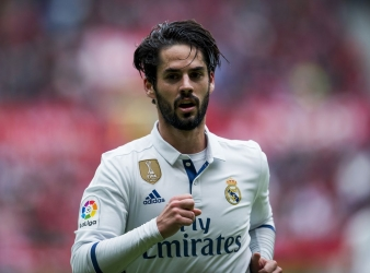 Spain's lack of a Plan B leaves them heavily reliant on Isco heading into the knock-out stages