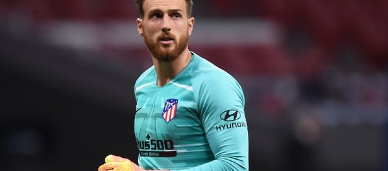 Jan Oblak linked with move to Chelsea