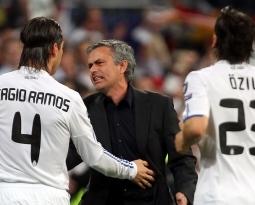 Jose Mourinho Set for Sensational Real Madrid Return?