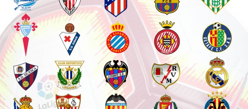 What's Wrong with the La Liga Table?
