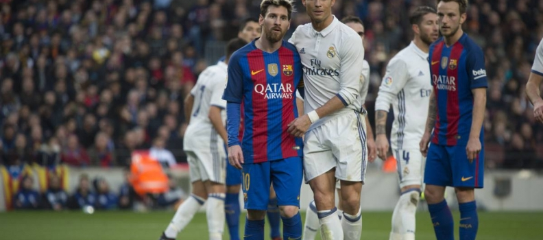 La Liga has played a big role in the development of Uruguayan players
