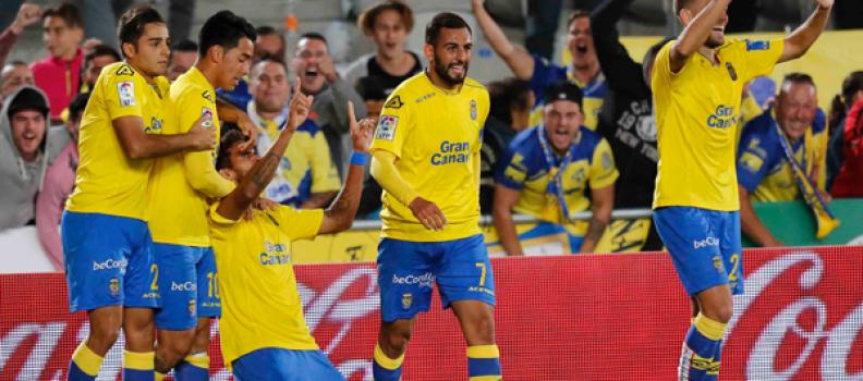 Las Palmas – Atletico