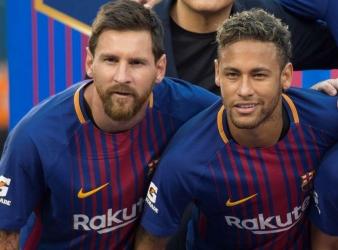 Lionel Messi demands Neymar return