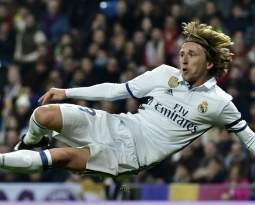 Luka Modric Set for Real Madrid Exit?
