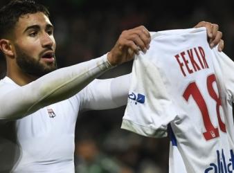 Nabil Fekir Deal Edges Closer to Completion